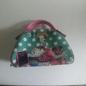 Nicole Lee Cupcake bag